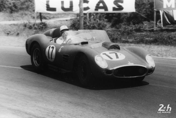 Ferrari at the 24 Hours of Le Mans 1960-1965 (3/6) – And other Ferrari heroes