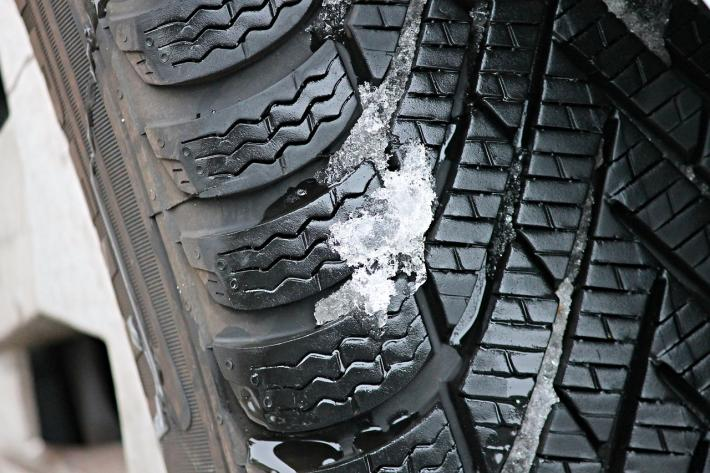 How to prolong the life of your winter tyres